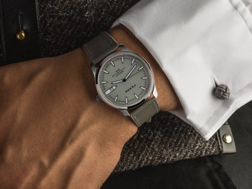 Why Wear A Watch?
