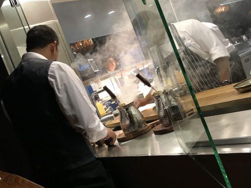 Darbaar: Royal Indian Cuisine