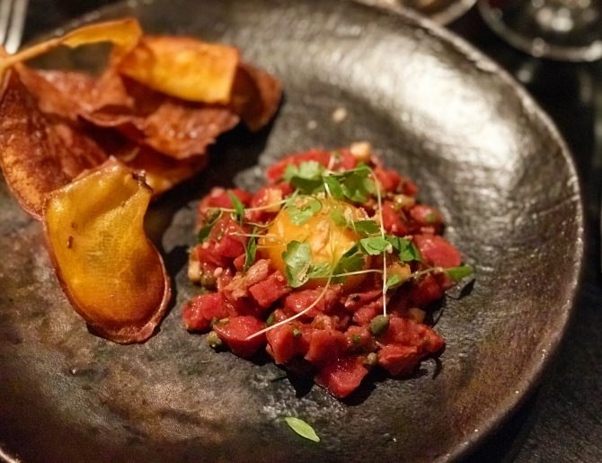 London's Best Tartare - An Alternative List