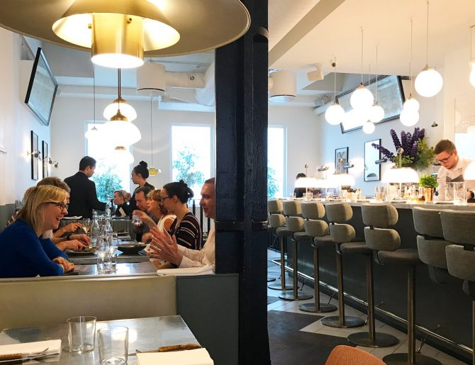 Frenchie - London's Best Set Lunch Menu