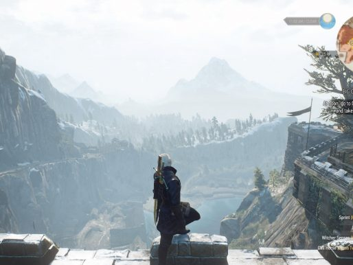 Revisiting The Witcher 3: Wild Hunt