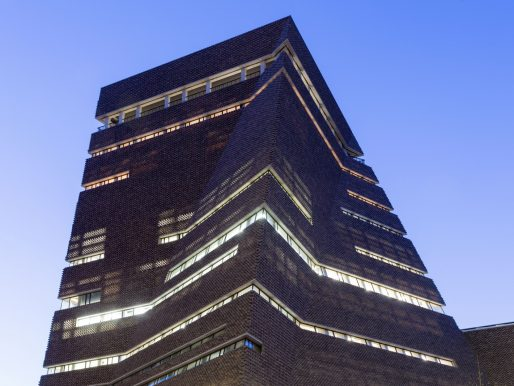 Tate Modern 2.0