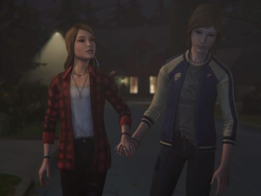Life Is Strange: Before The Storm Episode 2 'Brave New World'