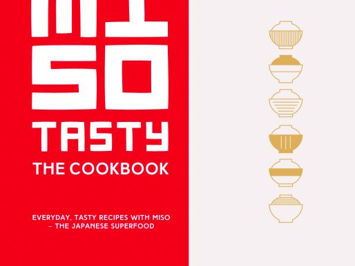 Miso Tasty: The Cookbook