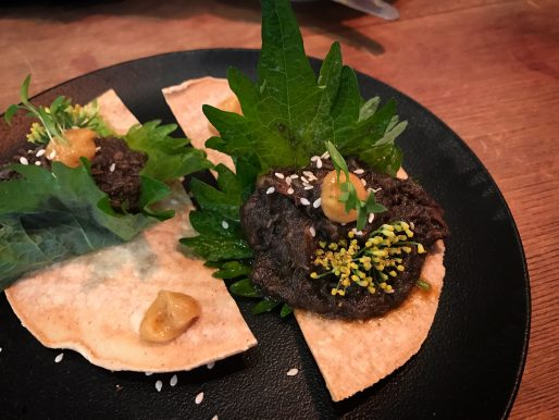Condesa - Tapas with Mexican Flare