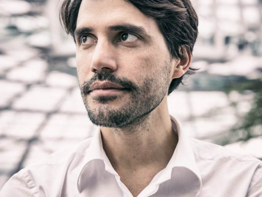We Speak to Virgilio Martinez