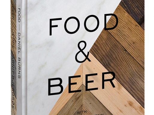 Book Review: Food & Beer