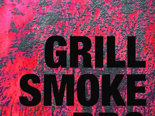 'Grill Smoke BBQ' by Ben Tish of Ember Yard