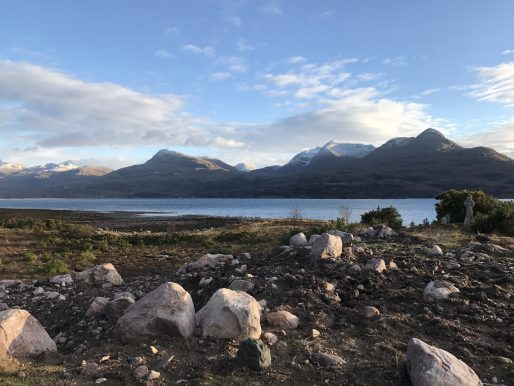 A Weekend on Skye