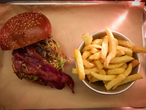 Mac & Wild: The Venimoo, London's Best Burger?