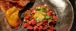 London's Best Tartare – An Alternative List