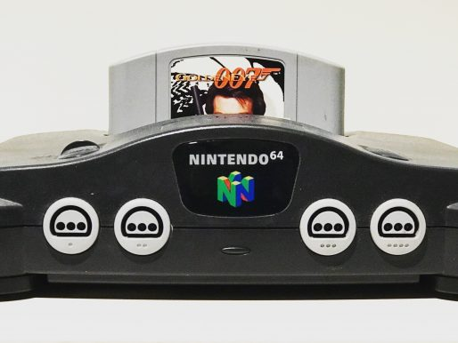 Revisiting GoldenEye 007 on the N64: The Greatest FPS of All Time?