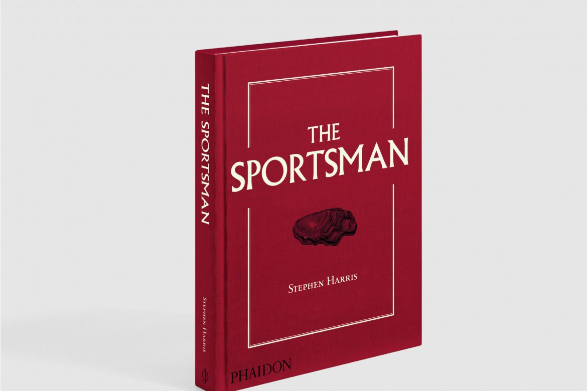 Book Review: The Sportsman