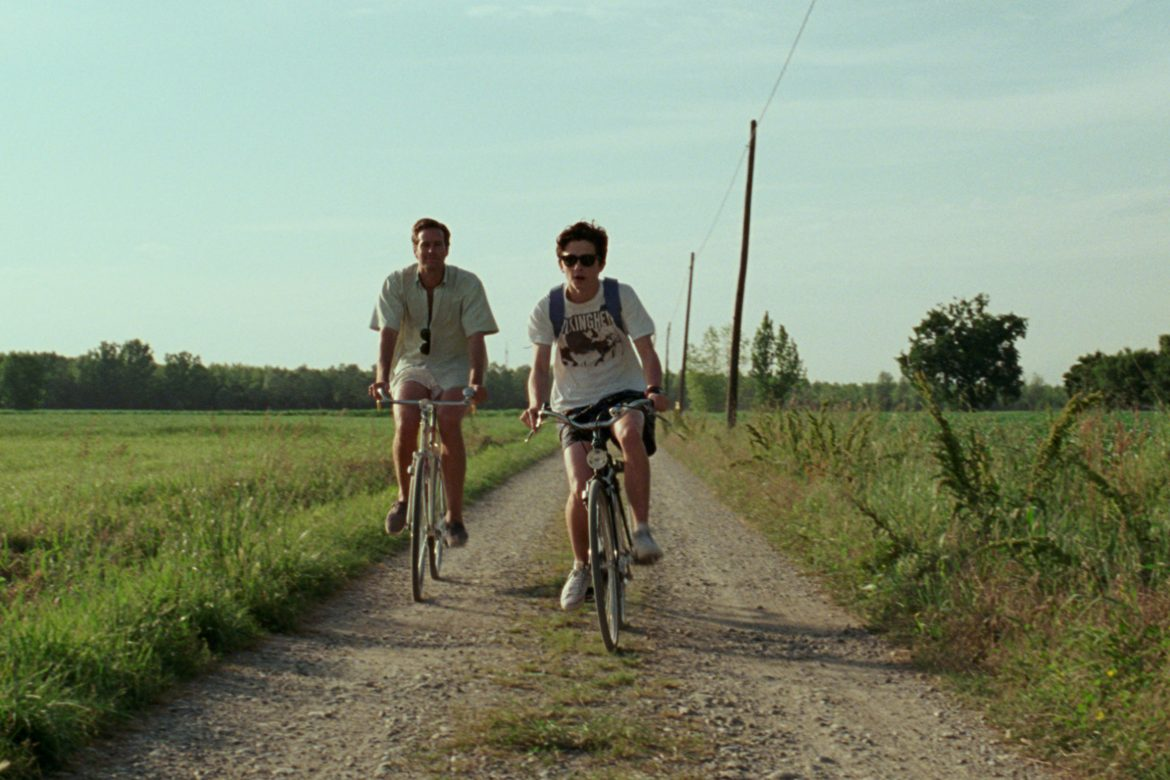 Call Me By Your Name ★★★★★