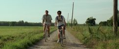 Call Me By Your Name – Our Film of the Month