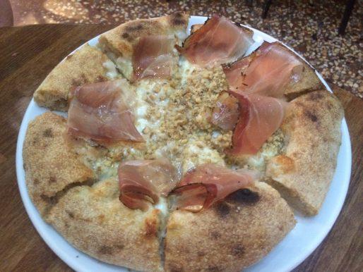 Berberè: Bologna's Pizza via Noma