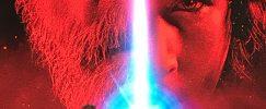 Star Wars: The Last Jedi    ★★★★