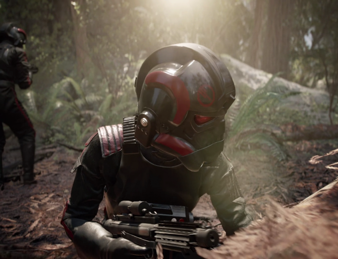 Star Wars Battlefront II Review (Single Player)
