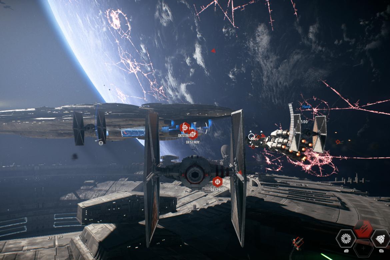 EA has Failed Star Wars