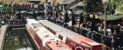 A Taster of Camden Market