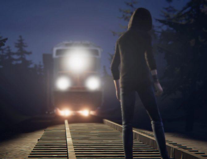 Life Is Strange: Before The Storm - Episode 1 'Awake'