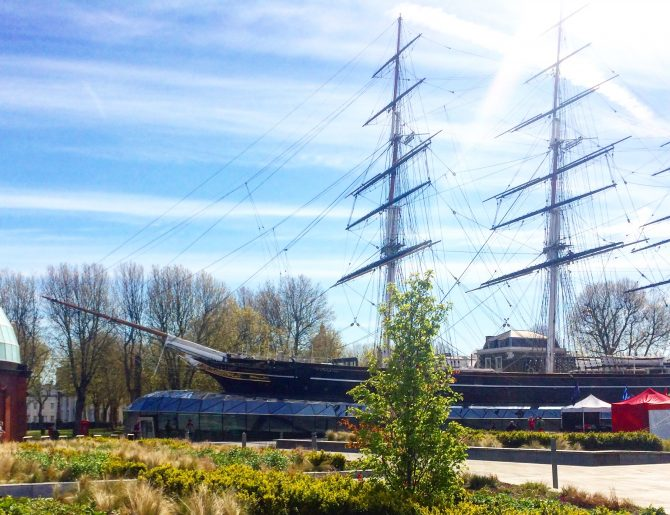 The Alternative Guide to Greenwich