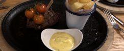 Gillray's Steak House