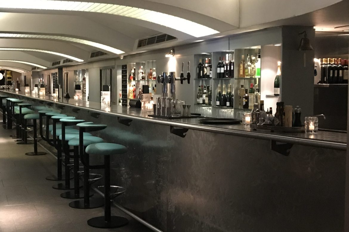 Zander Bar – London's best-kept secret