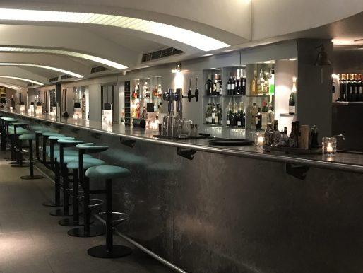 Zander Bar – London's best-kept secret