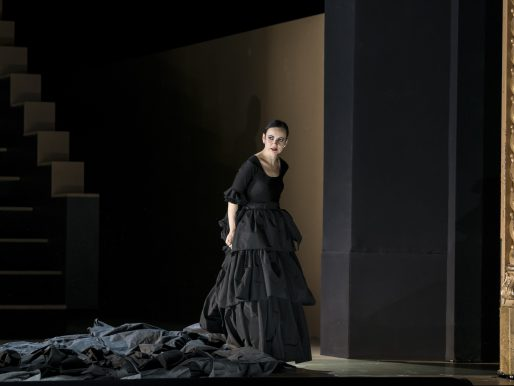 Carmen At The Royal Opera House ★★