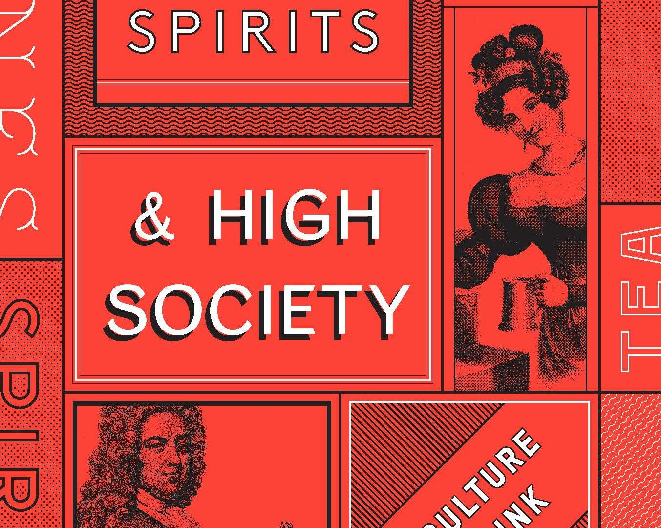 Rough Spirits & High Society – The Culture of Drink