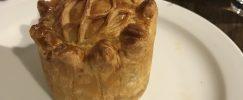 Pies Galore – Sparrow & Chef Calum Franklin