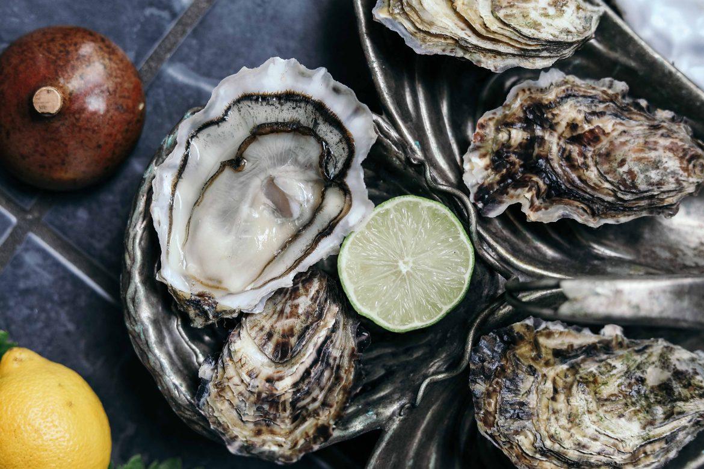 London Oyster Week