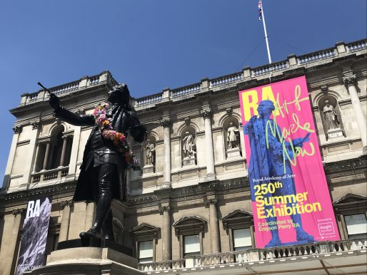 The Summer Exhibition 2018