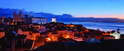 Lisbon's New and Old Heritage