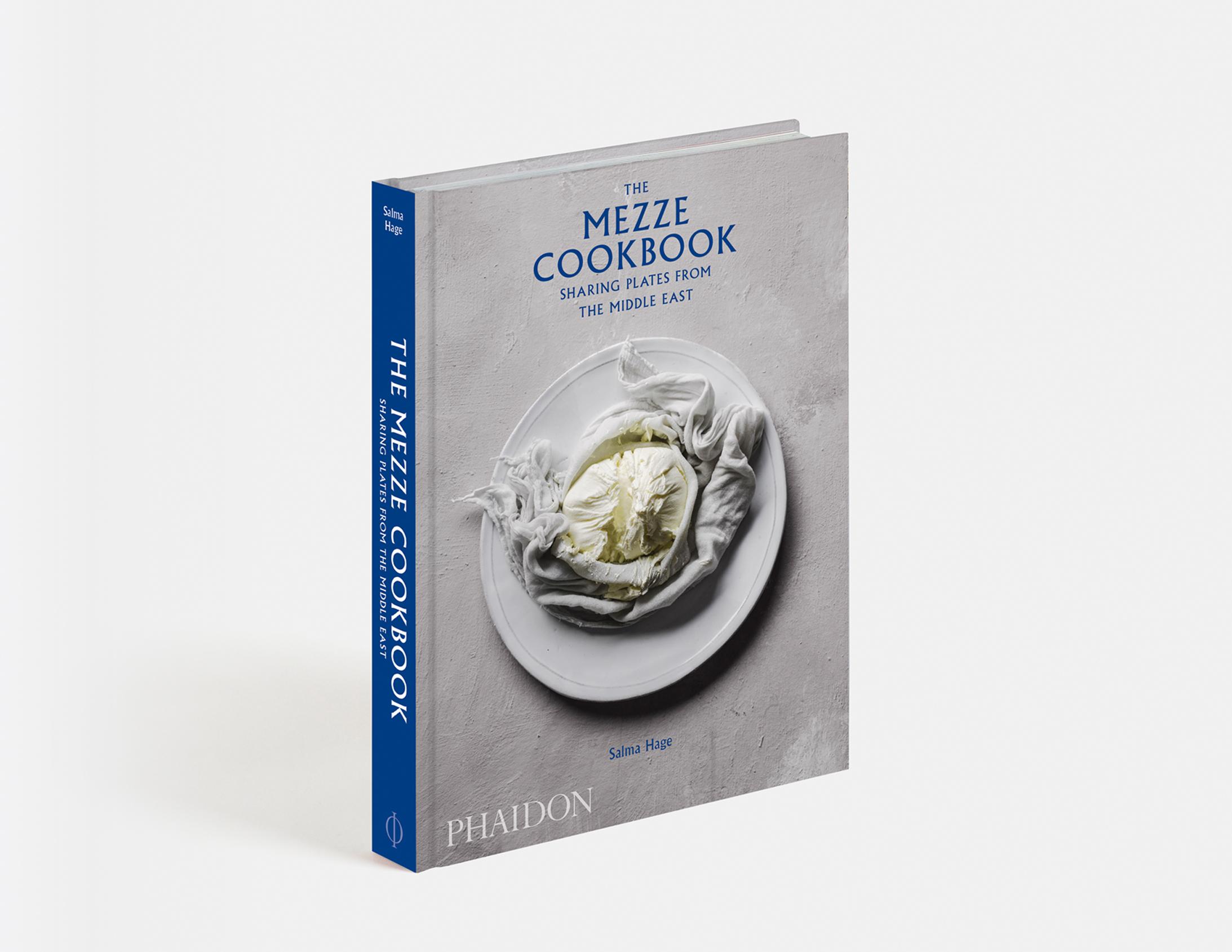 The Mezze Cookbook - London Lamppost