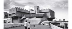 A Tour of London's Brutalist Architecture