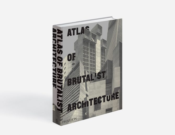 Review: Atlas of Brutalist Architecture
