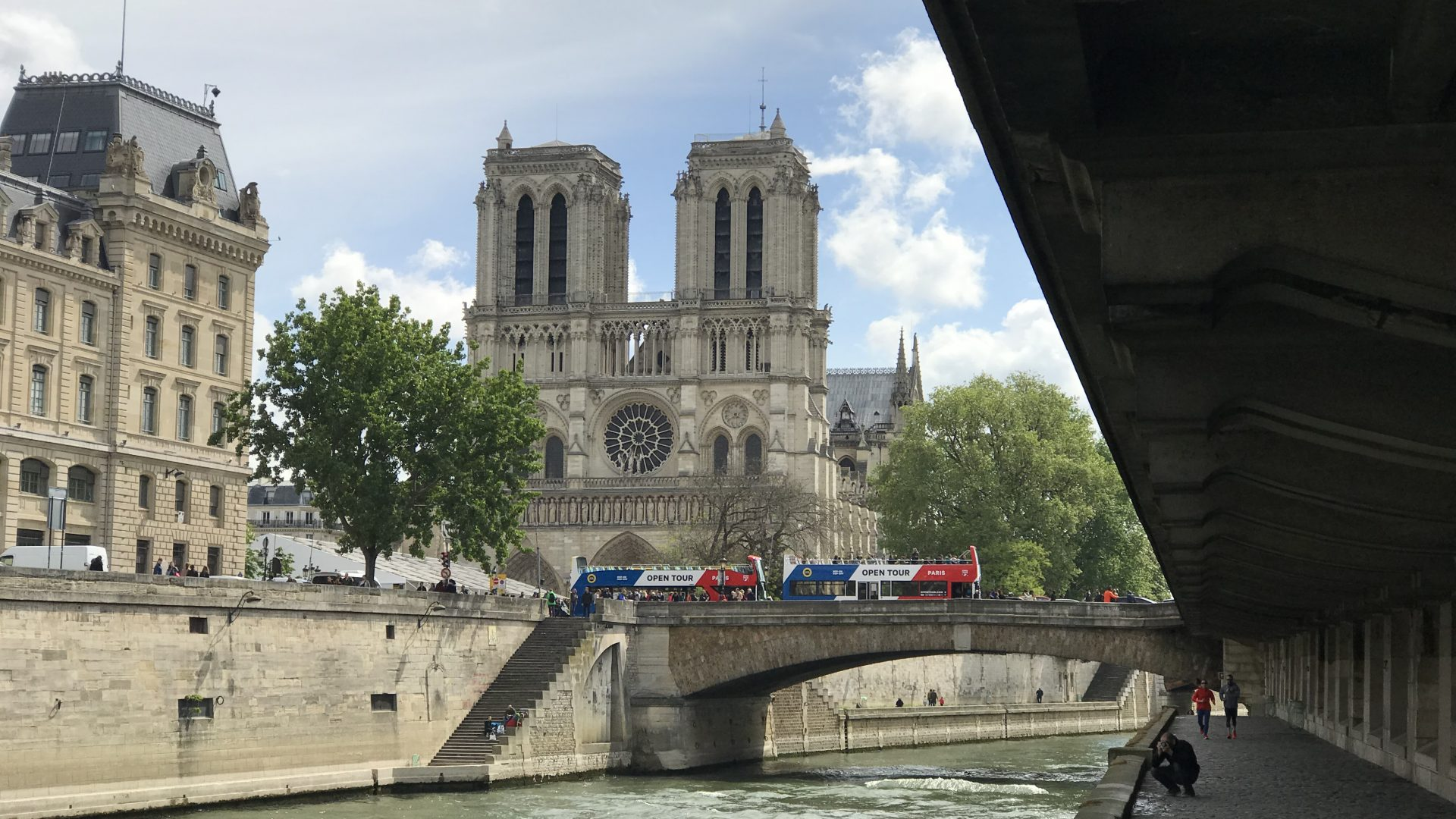 Paris - The 6th or 16th