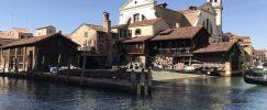 Venice – How Not to be a Tourist