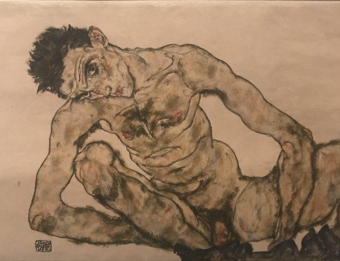 Klimt / Schiele