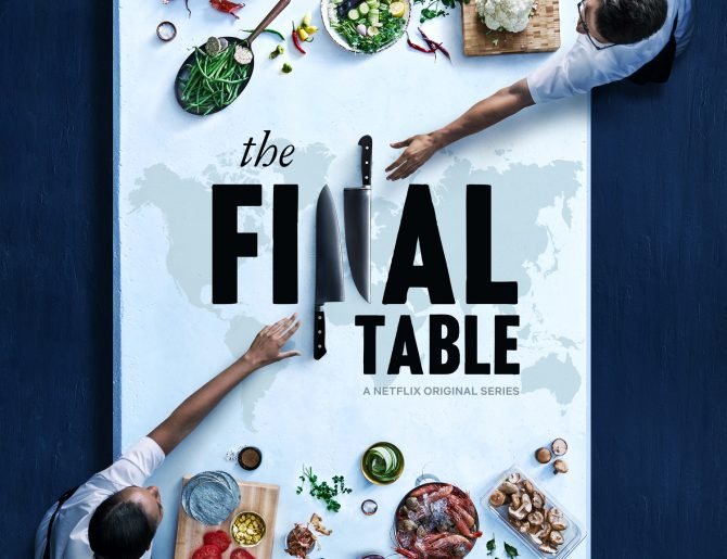 Review: The Final Table