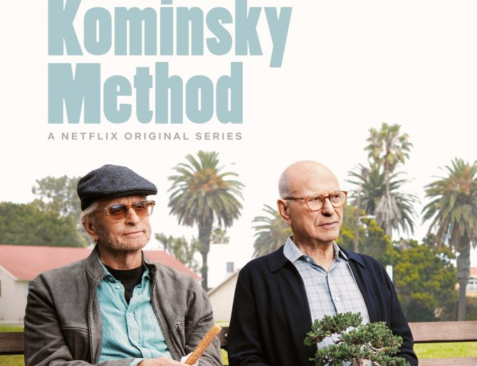 Review: The Kominsky Method