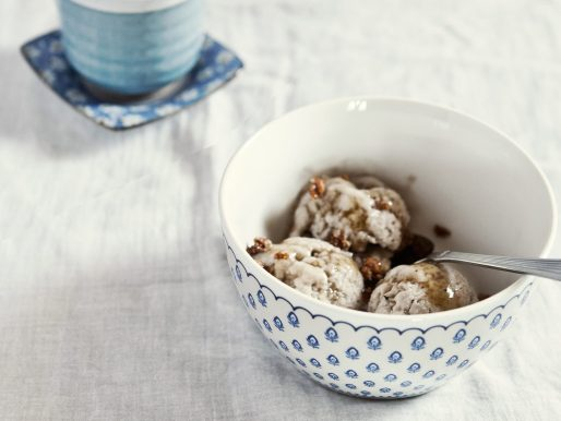 Christmas Pudding Ice Cream Recipe