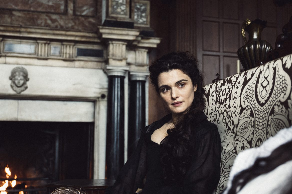 The Favourite ★★★★★