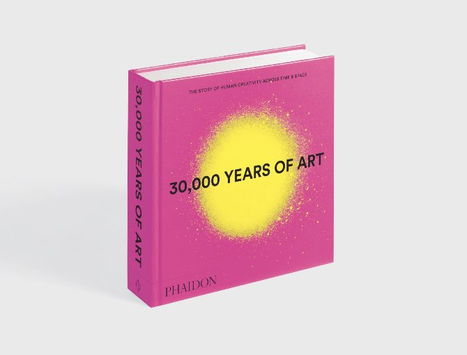30,000 Years of Art, Mini