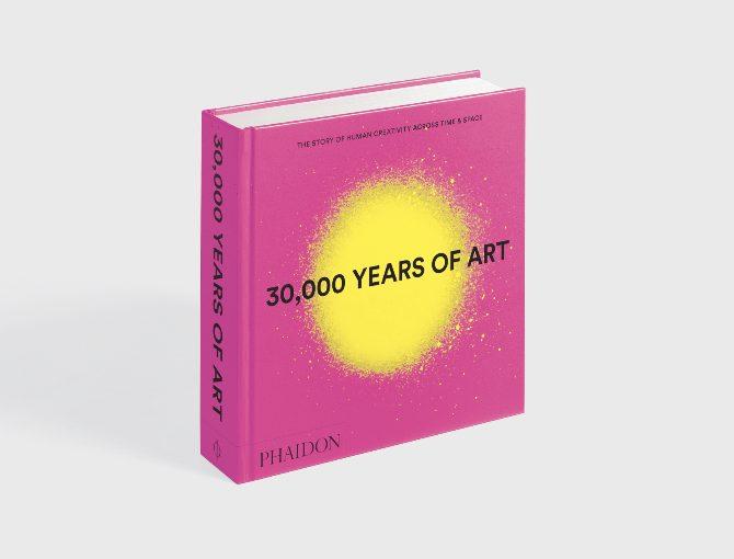 30,000 Years of Art, Mini