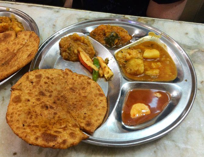 Paratha - The World's Best Street Food