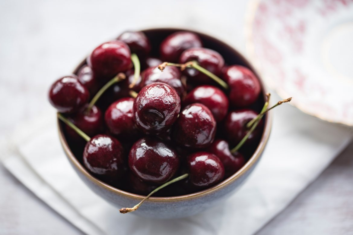 Whisky Cocktail Cherries