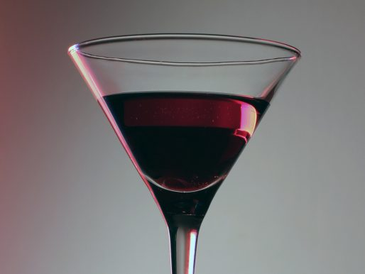 The Manhattan - Recipe